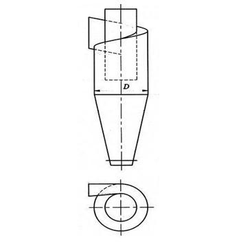 Циклон ЦН-15У