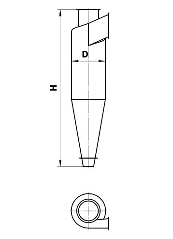 Циклон ЦН-24