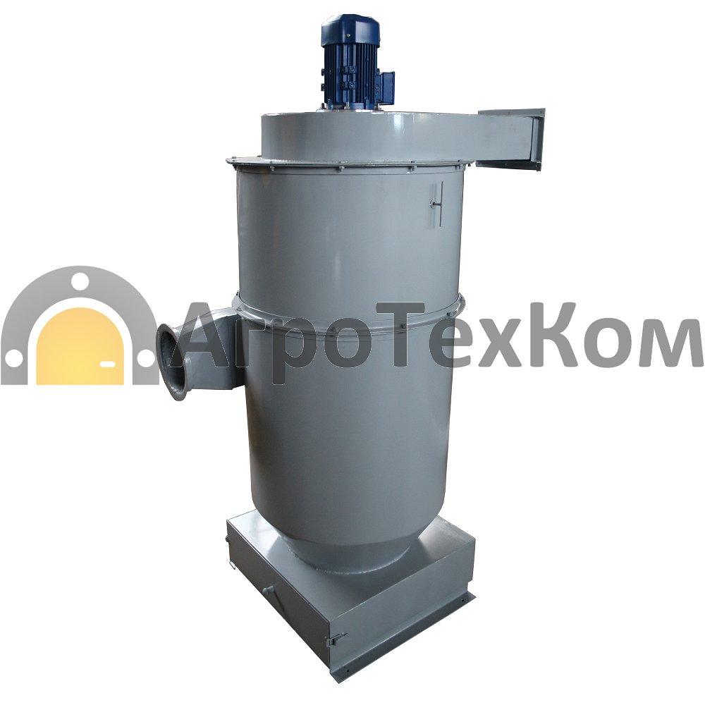 Пылеуловитель ИРП-4.0м