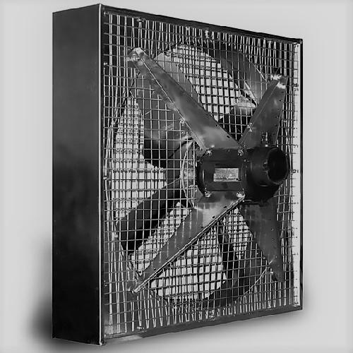 Вентилятор для животноводства ВО-7,1